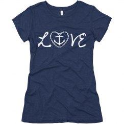 Anchor Love
