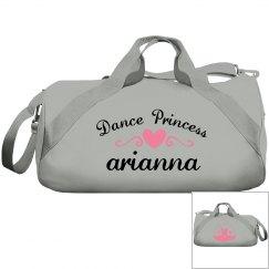 Arianna. Dance princess