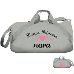 Nora. Dance princess