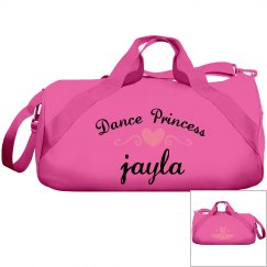 Jayla. Dance princess