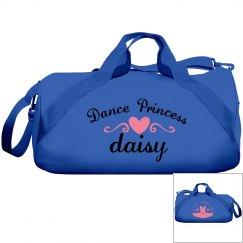 Daisy. Dance princess