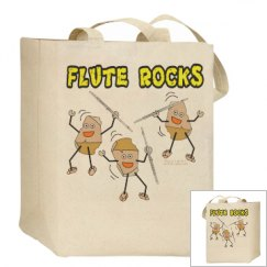 3 Flute Rocks