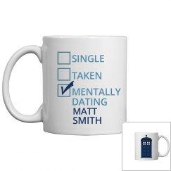 Mentally Dating Matt