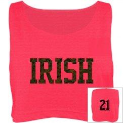 Th Niall shirt