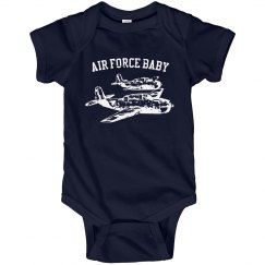 Air Force Baby