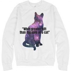Dickens Cat Quote