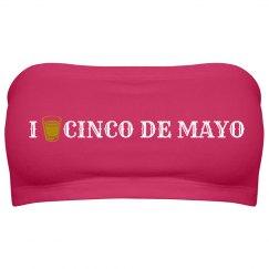 I Love Cinco de Mayo