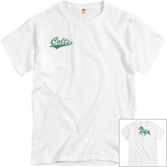 Colts Spirit T-shirt for Guys