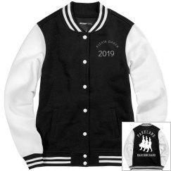 Band varsity jacket