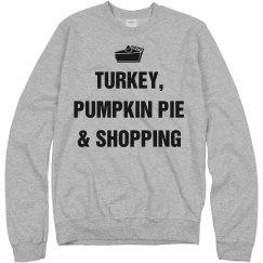 Thanksgiving Black Friday