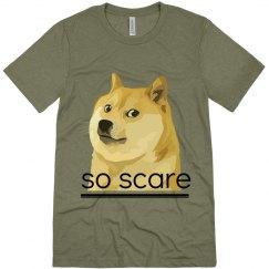 Doge So Scare