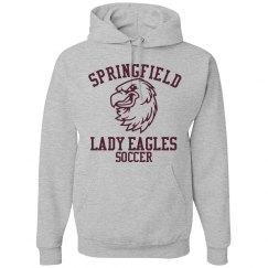 Lady Eagles Soccer