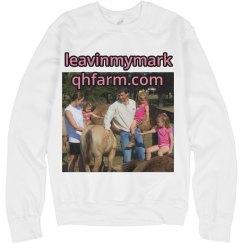 LMM#11 family horse play