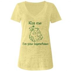 Your Leprechaun