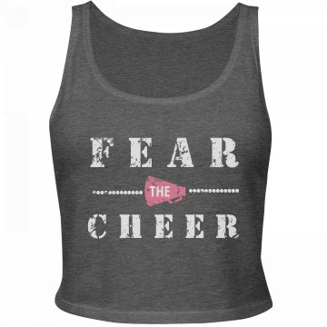 Fear The Cheer