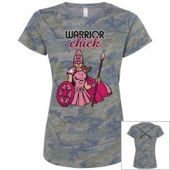 Warrior Chick