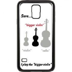 """""""Bigger Violin"""" Violist"""