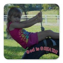 LMM#63 God is GREAT!!!