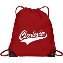 Cheerleaders Drawstring