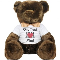 One tract mind