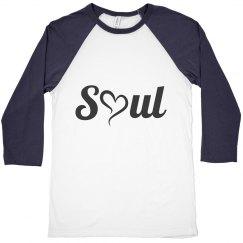 """Soul mate"" Shirt"