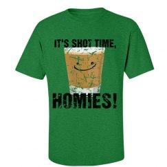 SHOT TIME HOMIES