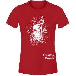 drama bomb