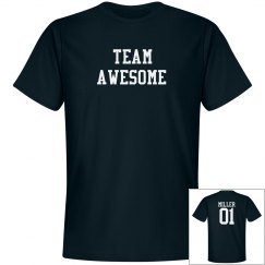 TEAM AWESOME