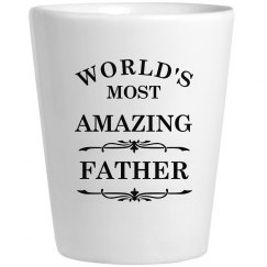 World's Most Amazing father