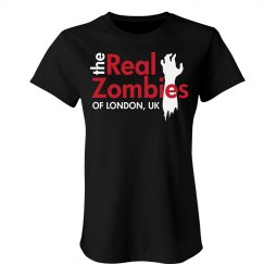The Real Zombies
