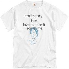 cool story men's tee