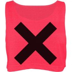 X Crop