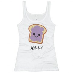 Jelly BFF Shirt