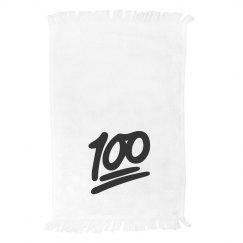 Spirit towel