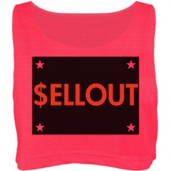 SELLOUT CROP TOP