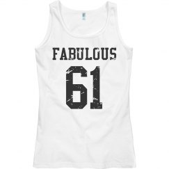 Fabulous 61