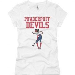 Powderpuff Devils