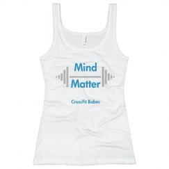 CrossFit Mind Over Matter