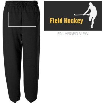Field Hockey Sweatpants