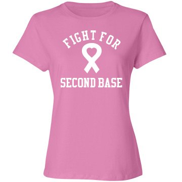 Fight For 2nd Base