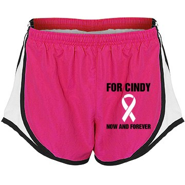 Fighting Cancer for Cindy