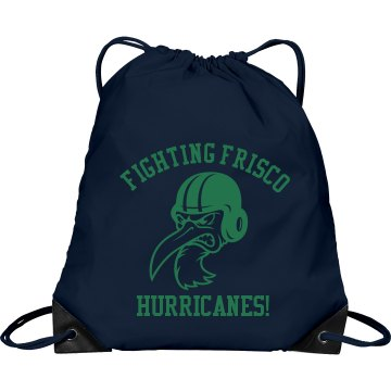 Fighting Frisco Football