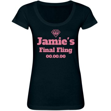 Final Fling Bachelorette