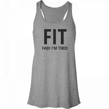 Fit Tank