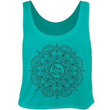 Flow Artist Shirt