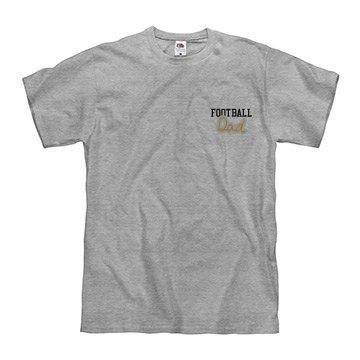 Football Dad Tshirt