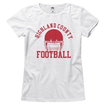 Football Jersey