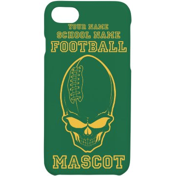 Football Template iPhone