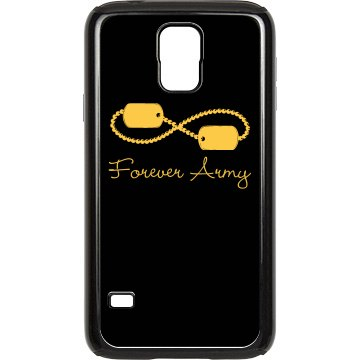 Forever Army Girl
