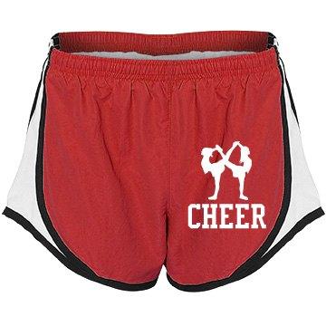 Forever Cheer